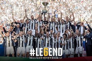 Juventus Le6end