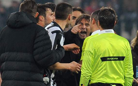 Juventus - Genoa 1:1