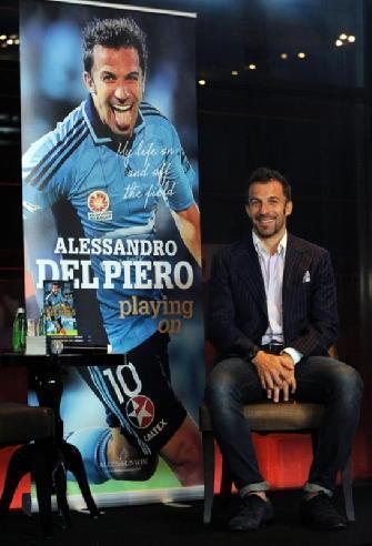 Алесандро Дел Пиеро